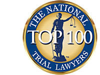 The National Trial Lawyers Top 100 aligned-right